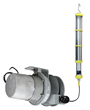 Larson Electronics Releases an Explosion Proof LED Drop Light with Cord Reel
