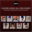 First Series of Players Choice FanStamps