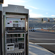 UPStealth® protecting a busy interchange in Oregon.