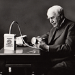 Thomas Edison first experimented with nickel-zinc