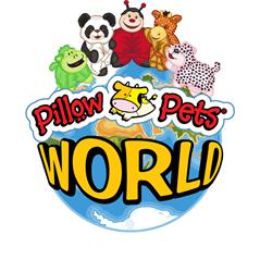 Win Pillow Pets Prizes