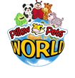 Pillow Pets World Virtual Kids Game Online App Allows Users to Win Real Pillow Pets Prizes