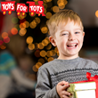 Standifer Insurance Group Engages Community in Charity Event to Raise Support for Local Chapter of Toys For Tots