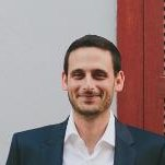 Omri Henkin, MD ironSource India and SEA