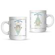 When Holidays Combine 2016 Coffee Mug
