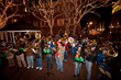 Unique Fun of Mayor's Tree Lighting & Tuba Christmas Opens the Holiday Season in Lancaster, Pa.