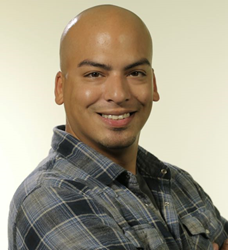 Manny Rivas