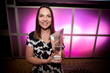 Jennifer Lassonde, Senior Project Specialist at Massachusetts General Hospital, Wins 2016 Voalte Innovator of the Year Award