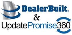 DealerBuilt, UpdatePromise, Consumer Experience