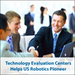 Technology Evaluation Centers Helps US Robotics Pioneer Conduct Due Diligence to Find Best-Fit ERP System
