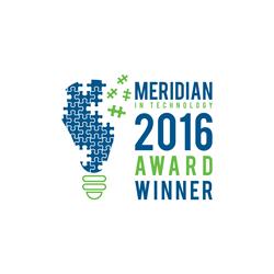 Receipt Bank named Meridian Award Winner