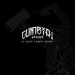 """Cumbia Anthem"" - El Dusty and DJ Happy Colors"