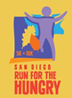 San Diego Run for the Hungry