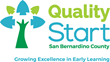 Quality Start Launches in San Bernardino County, Raising the Quality of Early Learning Programs