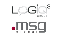 LOGiQ³ and msg global announce joint venture