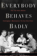 """Left Bank Writers Retreat in Paris Director Darla Worden recommends five books as holiday gifts for writers, including """"Everybody Behaves Badly"""" by Lesley M. M. Blume."""