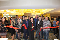 Ribbon Cutting Ceremony at the Residence Inn Miami Airport West/Doral