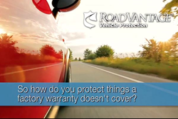 The RoadVantage video helps dealers drive consumer awareness and interest in F&I products.