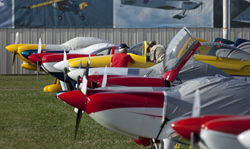 Amateur-Built, homebuilt, EAA, Experimental Aircraft Association, Oshkosh