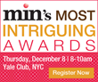 min to Honor 30 Most Intriguing Magazine Media Professionals at December Awards Ceremony in NYC