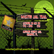 Venture Construction Group of Florida Sponsors the Brevard County Sheriff's Office Haunted Jail Trail