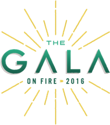 2016 KVC Gala on Fire