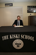 Kiski School Mark Goetz Wins State Title at the 2016 Pennsylvania Independent Schools Athletic Association Golf Championship and Signs National Letter of Intent for WVU