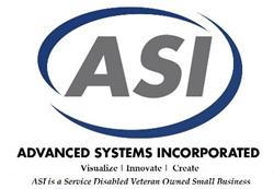 ASI logo image