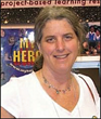 Goody Awards to honor The MY HERO Project Director Jeanne Meyers Saturday