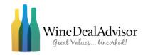 WineDealAdvisor logo