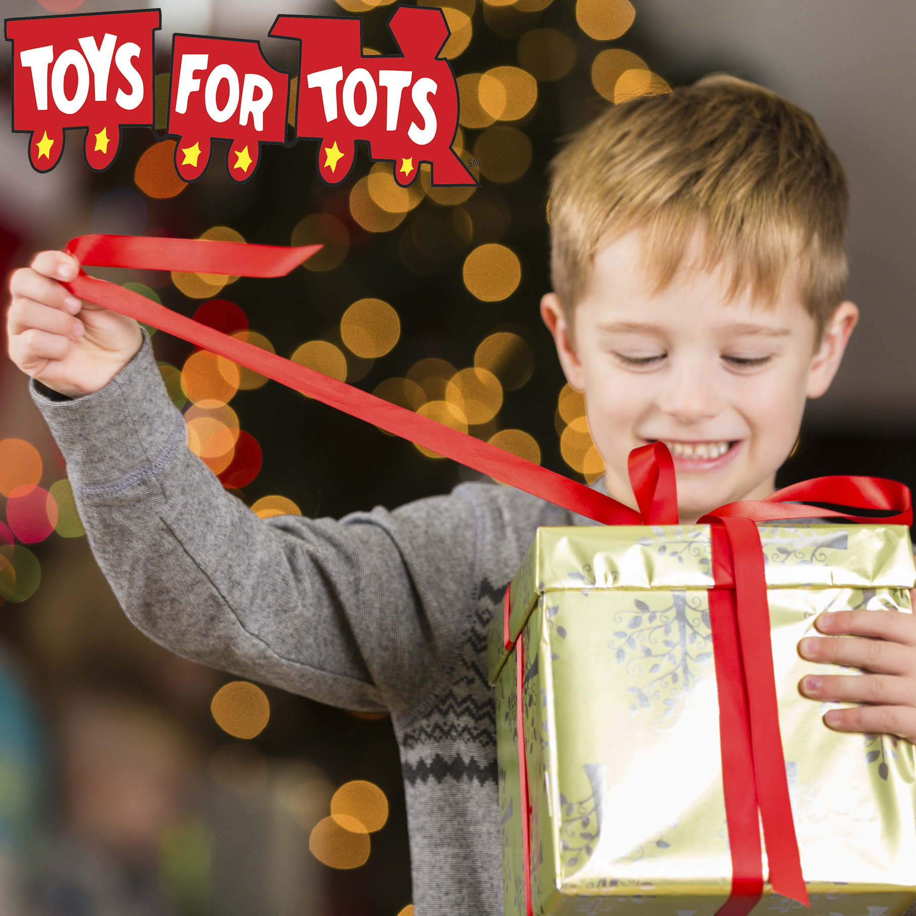 Toys For Tots Charity Event : The carballo agency of north jersey launches charity drive
