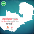 Zamtel Zambia Launches Instavoice Celeb and Sports Services in Partnership with Kirusa