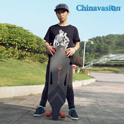 Chinavasion Electric Skateboard