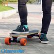 Electric Skateboard Chinavasion