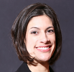 Shannon Trilli, Director of Corporate Responsibility