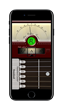Pro Guitar Tuner iPhone