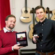 Swedish Pro Guitar Breaks Million Barrier with Music App