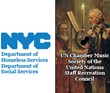 Crowdster Event Management & Fundraising Platform Selected To Support NYC Government and United Nations Chamber Music Society Concert, November 20, 2016