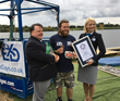 Experience Days Is Now the Official Guinness World Record Holder of 'Highest Bungee Dunk'