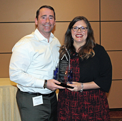 2016 Chicagoland Learning Leader of the Year Award