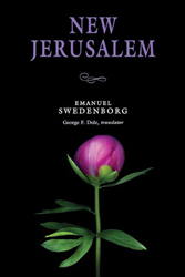 New Jerusalem Faith and Spirituality Book by Emanuel Swedenborg