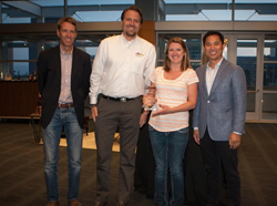 2015 eBay Vehicles President's Award given to National Vehicle