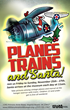 Holiday Family Fun Chugs into the Military Aviation Museum with Annual Model Train Show