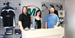 Rebuilt and Reopened: Minuteman Press Franchise Owners Gerry and Maggie McQuillan Celebrate Two Years in Business - learn more about Minuteman Press franchise opportunities and access Minuteman Press franchise reviews at http://www.minutemanpressfranchise
