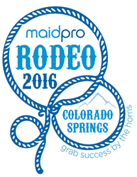 MaidPro hosts corporate franchise convention in Colorado.