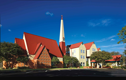 St. Catherine's Village in Madison Mississippi