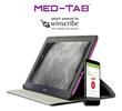 Winscribe Partners with IMAGE Information Systems & Enables Speech Productivity for MED-TAB Users