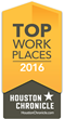 PS  LIGHTWAVE Recognized as Top Workplace in Houston Two Years in a Row
