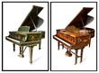 Piano Entrepreneur Will Donate $100K To Juvenile Diabetes Research Foundation Upon Sale Of Million Dollar Steinway