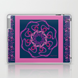 Hope mandala mary DeArment custom designs socially conscious tech technolog accessories home products fuchsia navy black lavender green red blue pink white word art hidden words
